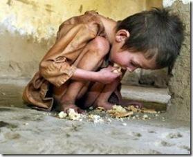 fome Darfour