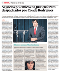 Conde Rodrigues