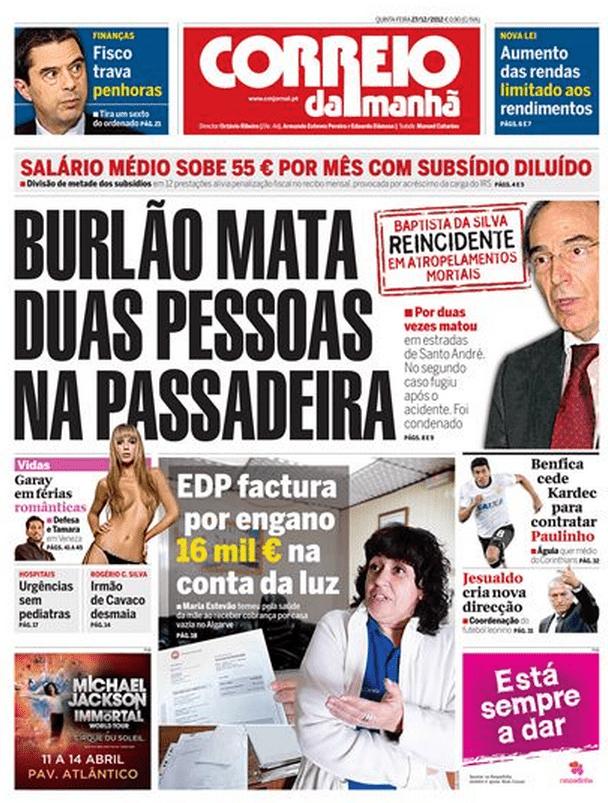 Artur Burlão também Mata e Foge
