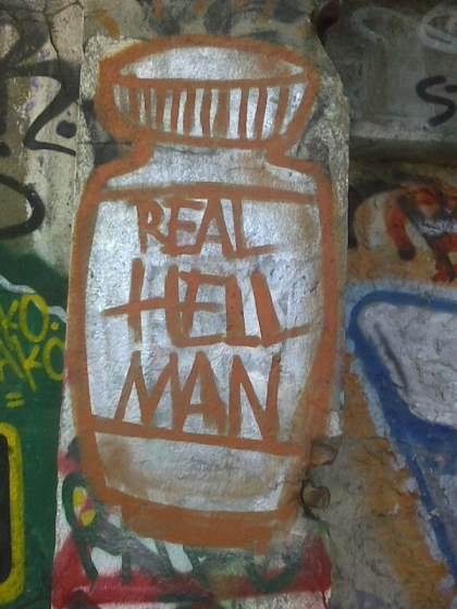 real_hell_man