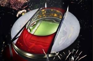 Estádio: Governador Plácido Castelo (Castelão), Fortaleza Valor estimado da obra: R$ 300 milhões...