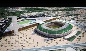 Estádio: Cícero Pompeu de Toledo (Morumbi), São Paulo Arquiteto responsável pelo projeto: Ruy Ohtake Valor estimado da obra: inicialmente em R$ 180 milhões, mas pode haver alteração...