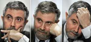 Krugman Foto AFP SCANPIX