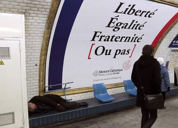 dans_le_metro_de_Paris_photo_Jacques_Demarthon_AFP