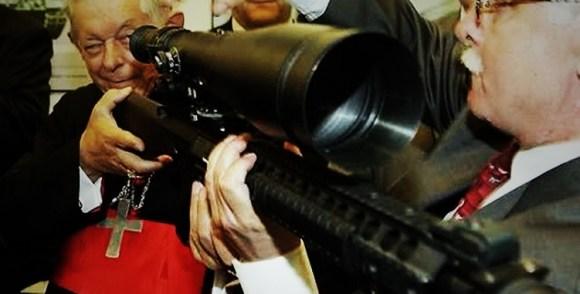 arms vatican