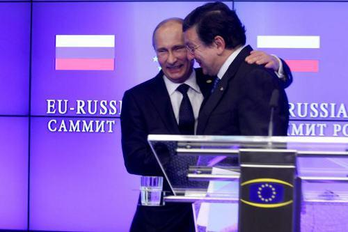 Putin Durão