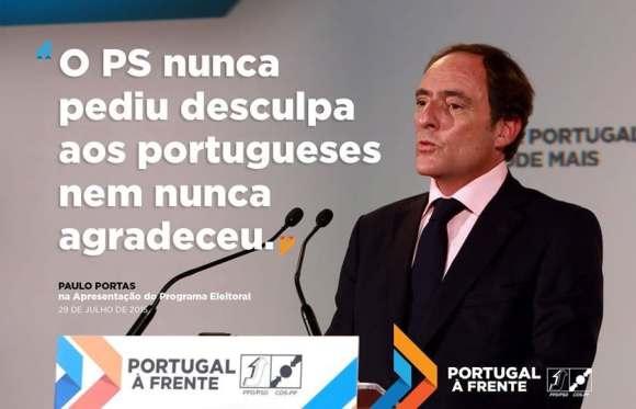 PP agradecer