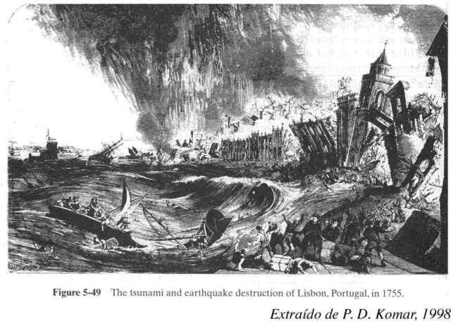 terramoto lisboa