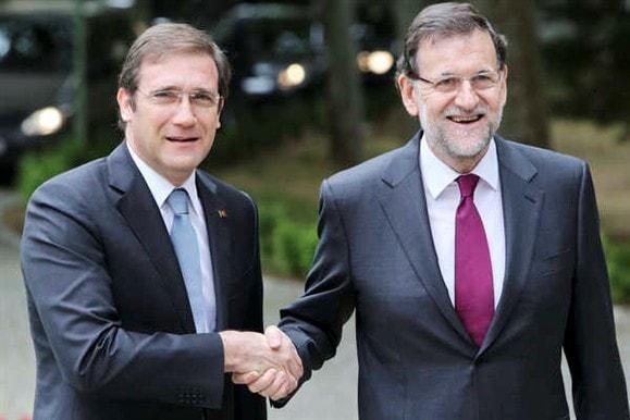 Passos Rajoy