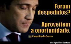#ConselhosdoPassos4