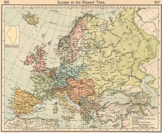 mapa_europa_1911