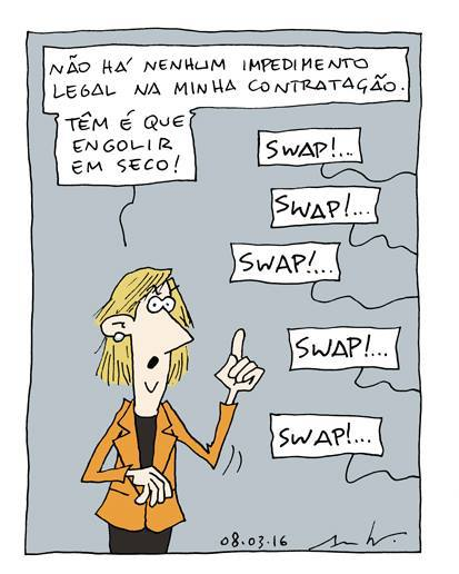 swaps swaps