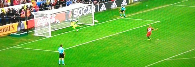 Portugal nas meias-finais euro 2016