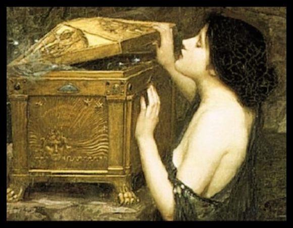 A Caixa de Pandora