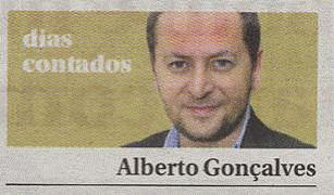 Alberto Gonçalves DN Diário de Notícias Dias Contados.png