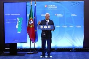 Portugal avança no desconfinamento