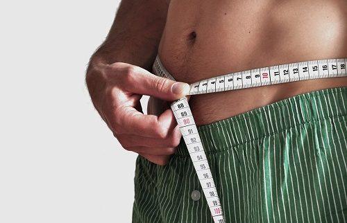 Bauch Maßband // BMI