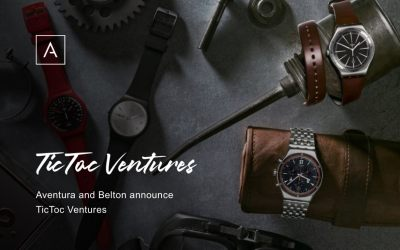 Aventura and Belton announce TicToc Ventures