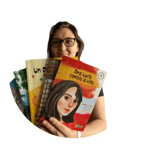 książki po hiszpańsku