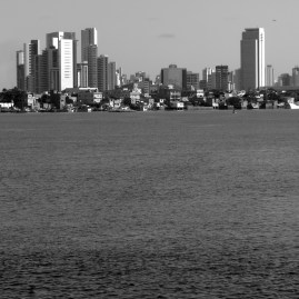 Water, Recife