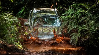 New Ranger Test Drive0139