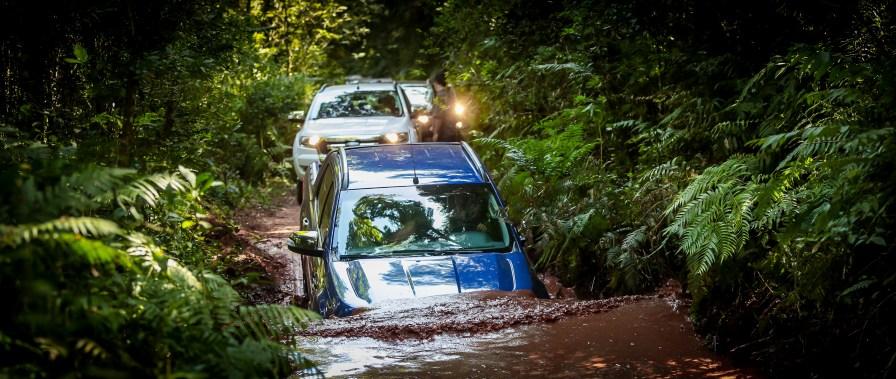 New Ranger Test Drive0171