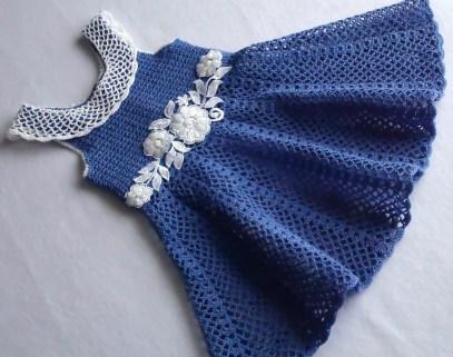 Vestido-de-menina-artesanal-crochê-bebê-vestido-infantil-roupas-primeira-rendas-roupa-vestido-recém-nascido-d52
