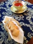 Galletas caseras - sin mantequilla