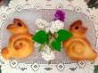 conejito pascual - de perfil