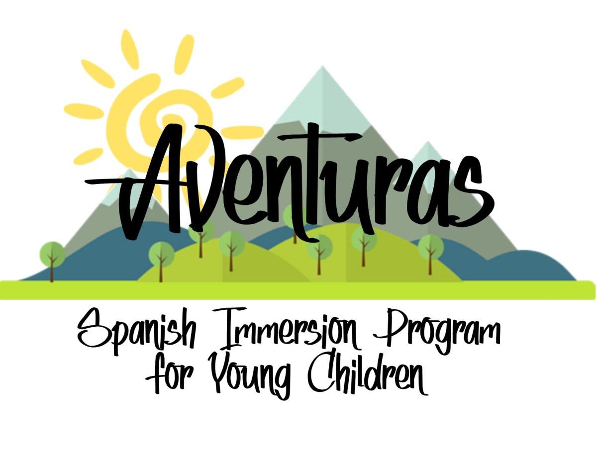 Aventuras Spanish Immersion Program for Young Children Logo