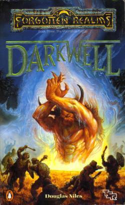 Romance - Darkwell (capa)