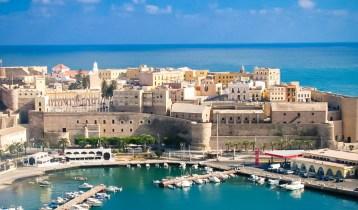 Melilla-A-Spanish-Exclave-in-Morroco