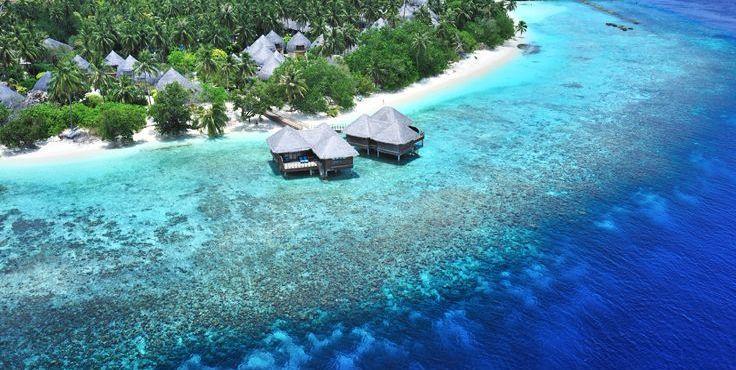 Borneo-Beach