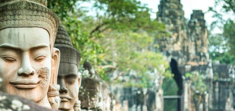 Complexul Angkor Wat