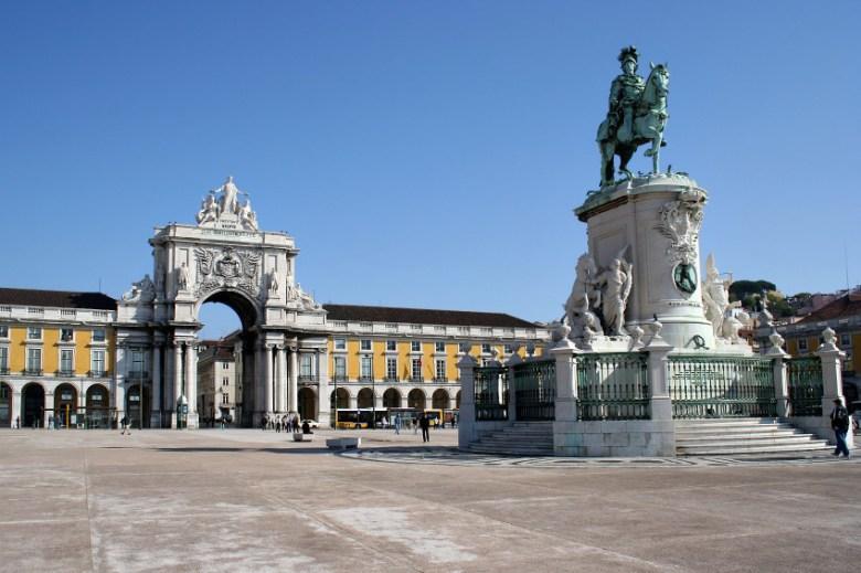 commerce-square