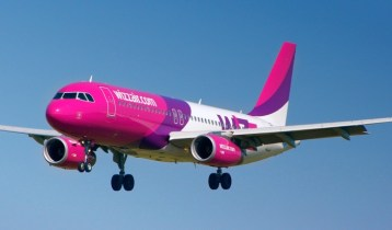 wizzair-in-zbor