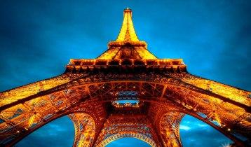 paris-evening