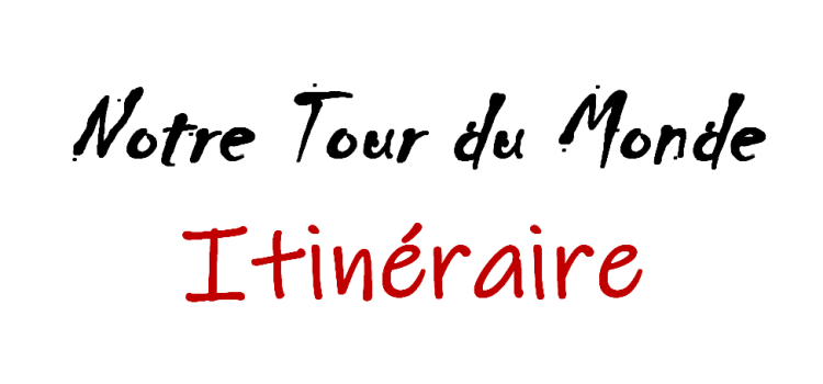 AuTour du Monde – Round #6