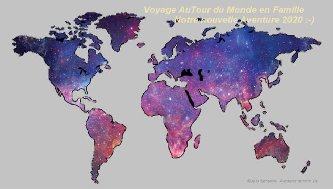 AuTour du Monde – Round #8
