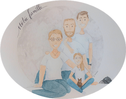 Aventures en Famille – On a testé le confinement 😅