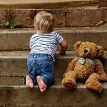 Primul pas. Inainte fara frica!