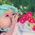 Creme naturale pentru pielea bebelusului