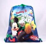 Util la scoala sau gradinita: sacul pentru articole sportive!
