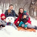 Aventuri in cinci Iarna in formula completa 54