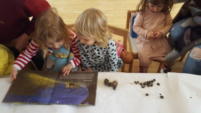 Aventuri in cinci Salonul de carte Ce le citim copiilor_12_