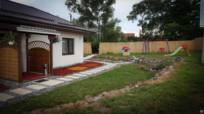 Aventuri in cinci Terase cu loc de joaca Cluj Elgandi