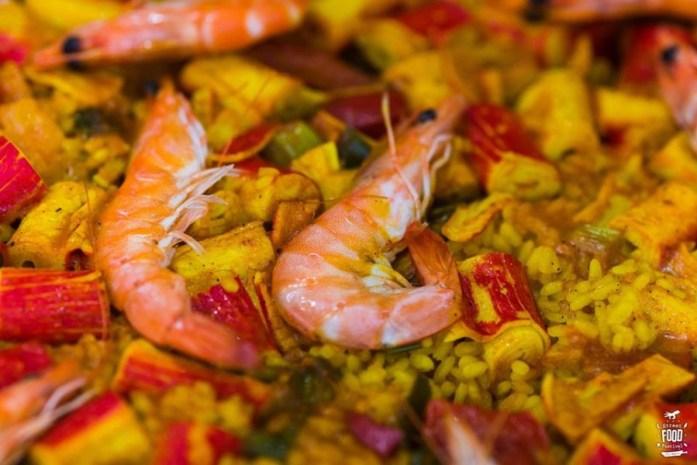 Aventuri in cinci Ce-i de mancat la Street Food Festival in Cluj cand mergi cu copiii 6