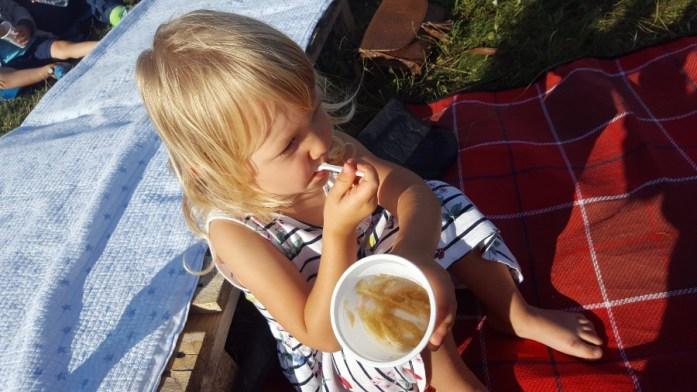 Aventuri in cinci In lanul de lavanda cu Atelierele Bucuriei 2