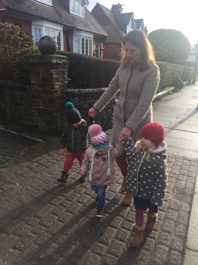 Aventuri in cinci O saptamana de sarbatoare in Anglia