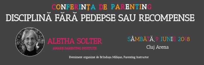Aventuri in cinci Aletha Solter Cluj
